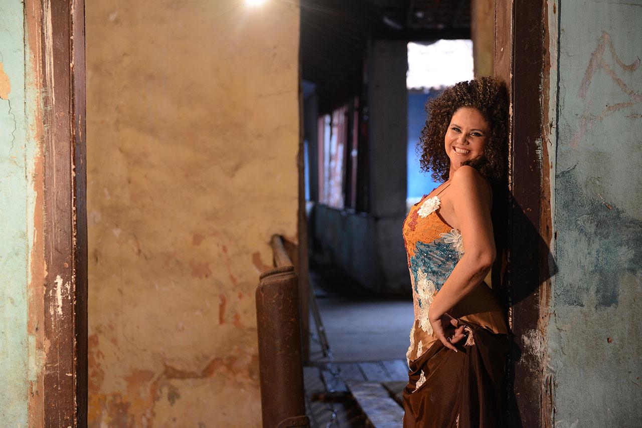 Alexandra Nicolas - Ensaio Festejos 04