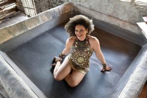 Alexandra Nicolas - Feita na Pimenta 02