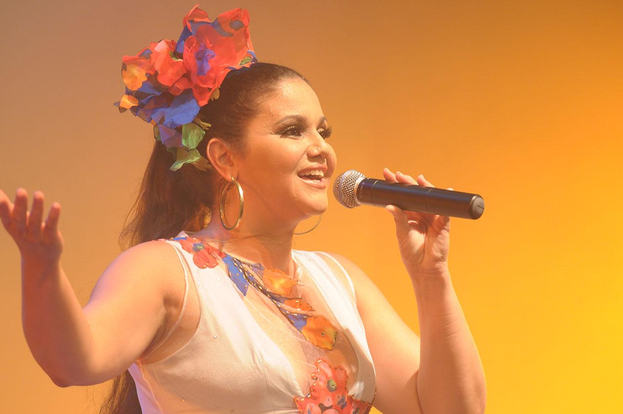 Alexandra Nicolas - Senhora das Candeias 14