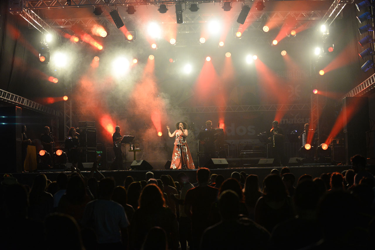 Alexandra Nicolas - Show IPEM 02