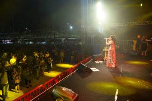 Alexandra Nicolas - Show IPEM 04