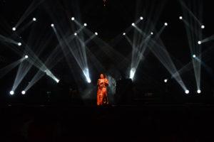 Alexandra Nicolas - Show IPEM 05