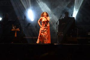 Alexandra Nicolas - Show IPEM 06
