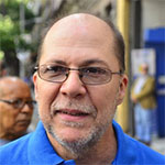 Mauricio Carrilho